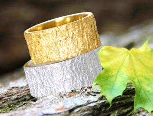 Trauringe und Verlobungsringe - seit 50 Jahren von Goldschmiede Grebe, Berlin